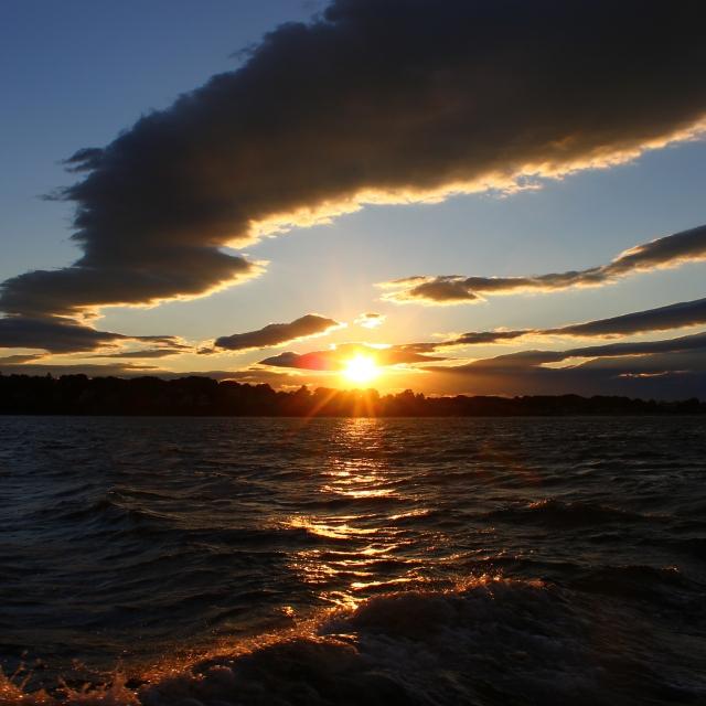 Sunset Snaps