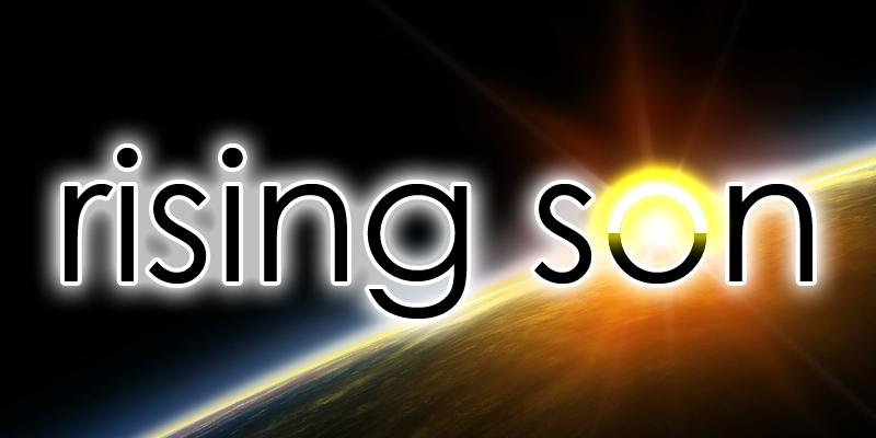 Rising Son Video Promo
